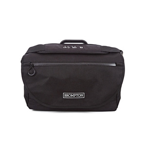 BROMPTON S-BAG (BK)(NEW)