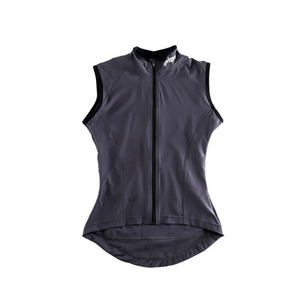[SALE]GRIPE GILET CHARCOAL FOR WOMEN