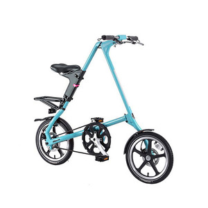 STRIDA LT QR PLUS (MATT TUQUOISE)