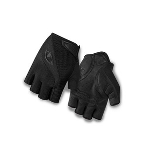 GIRO BRAVO GLOVE BLACK