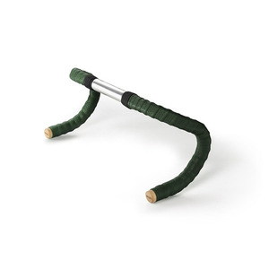 BROOKS LEATHER BARTAPE (GREEN)