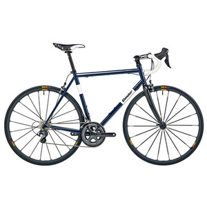 CONDOR ACCIAIO FRAME SET MIDNIGHT BLUE