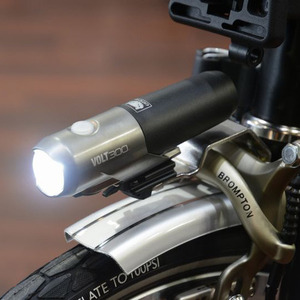 CATEYE VOLT300 FOR BROMPTON