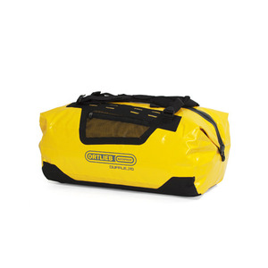 ORTLIEB DUFFLE BAG 110L YELLOW