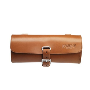 BROOKS CHALLANGE TOOL BAG (HONEY)