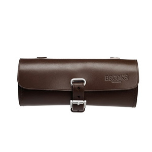 BROOKS CHALLANGE TOOL BAG (BROWN)