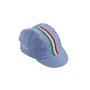 DE MARCHI PRO CAP (LIGHT BLUE)