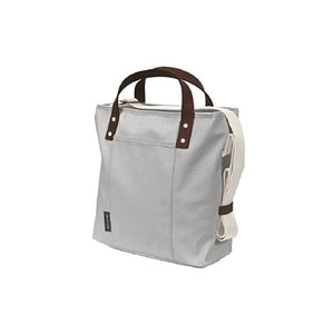 BROMPTON TOTE BAG (GRAY) NEW
