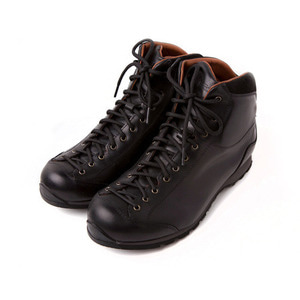 PEdAL ED MIDO RIDING BOOTS (BLACK)