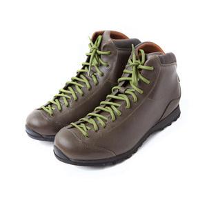 PEdAL ED MIDO RIDING BOOTS (GREEN)