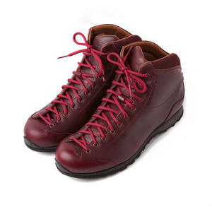 PEdAL ED MIDO RIDING BOOTS (BORDEAUX)