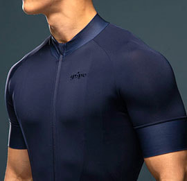 GRIPE ORDINARY JERSEY MAN NAVY