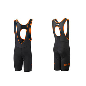 PEdAL ED HEIKO BIBSHORT ORANGE