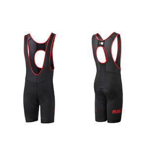 PEdAL ED HEIKO BIBSHORT RED