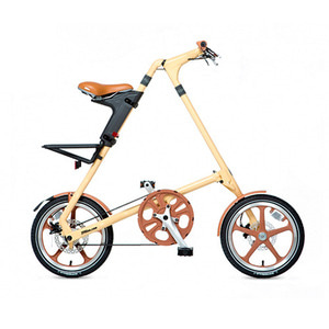 STRIDA LT QR PLUS (CREAM)