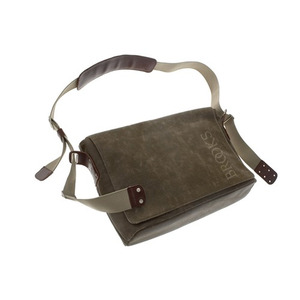 BROOKS MESSENGER BAG (MOSS)