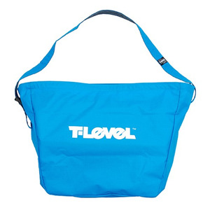 T-LEVEL SLING BAG (LIGHT BLUE)