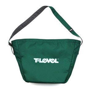 T-LEVEL SLING BAG (FOREST GREEN)