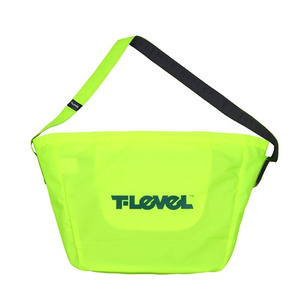 T-LEVEL SLING BAG (LIME)