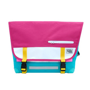 T-LEVEL Messenger Bag (MULTI) S