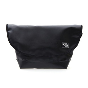 T-LEVEL Compact Messenger Bag (블랙)
