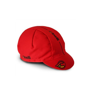 CAP (CINELLI SUPERCORSA RED)