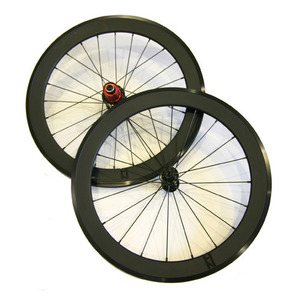 H+SON COMPLETE WHEELSET 20