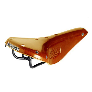 BROOKS B-17 NARROW (HONEY)