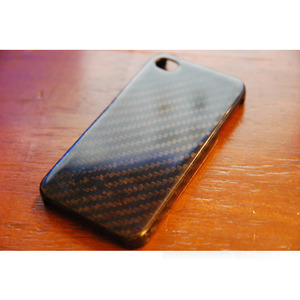 RESOLVERS I-PHONE CARBON CASE (↓20%)