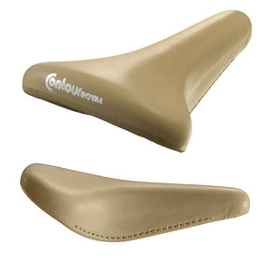 SELLE ROYAL CONTOUR LEATHER (BEIGE)